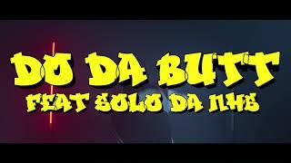Young Ripstarr - Do Da Butt Feat. Solo Da NHS (Blackmagic Pocket 4k Music Video)