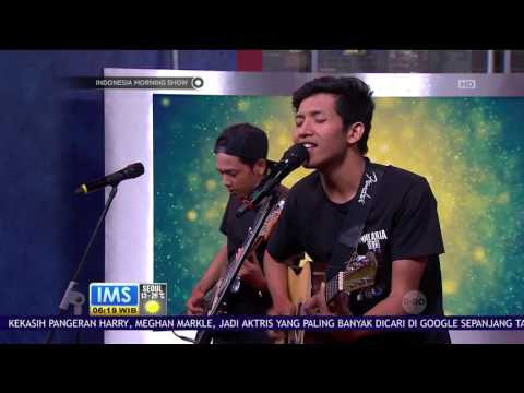 57Kustik - Sebunyi - Live at Indonesia Morning Show
