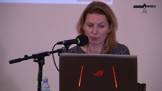 K. Naliwajek-Mazurek 'Conferentie over kinderen, muziek en deportatie' - 2017-11
