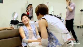 [FC] ENG SUB - 101220 JYJ Fansign - JaeSu.. Junsu admits he needs