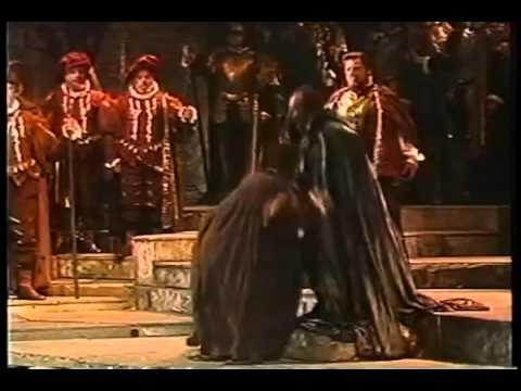 Lucia di Lammermoor   Gaetano Donizetti   1982