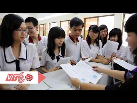Những lưu ý khi nộp hồ sơ xét tuyển Đại học | VTC