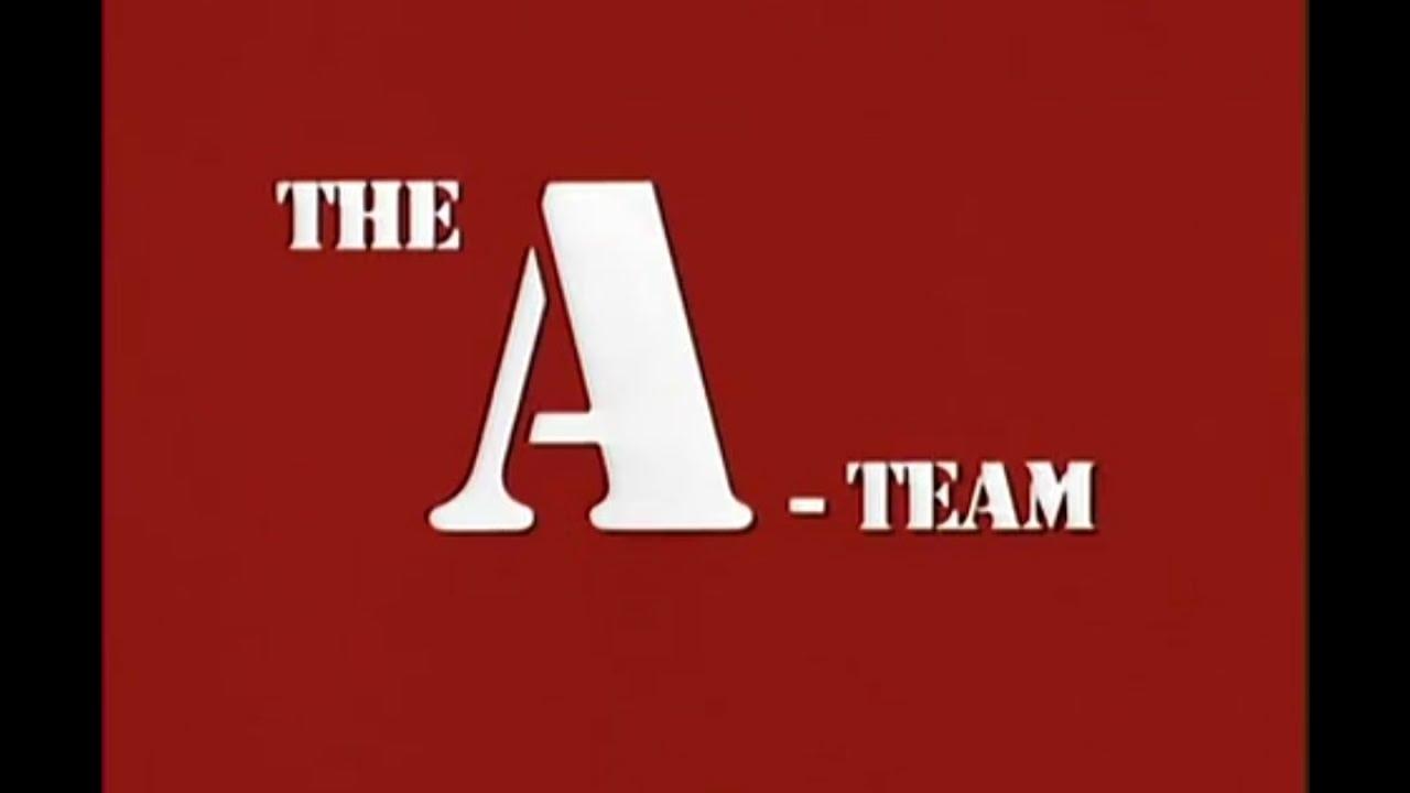 TV Theme Songs: The A-Team