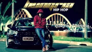 CD HUNGRIA HIP HOP COMPLETO