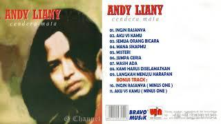 Andy Liany - Cendera Mata Remastered 2015