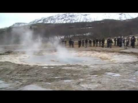 Icelandic Geothermals
