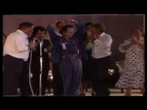 Antonio Ruiz Soler: (Por bulerías) Bienal de Flamenco-1988.