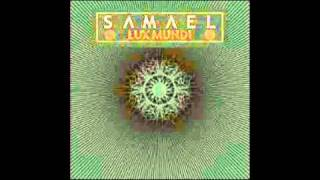 Samael - 8.Mother Night