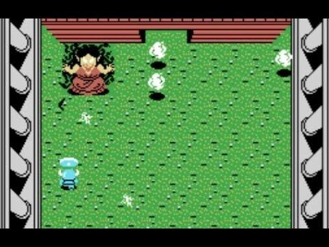 Knightmare/魔城伝説 (MSX) Playthrough - NintendoComplete