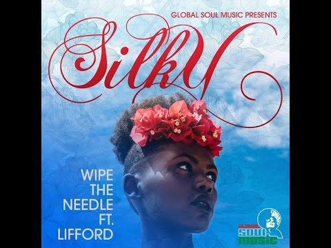 Wipe the Needle feat. Lifford - Silky Vocal(Vocal)