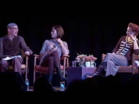 Amanda Palmer Interviews Dessa Darling and Kevin Kling - Art of Asking Book Tour 2014