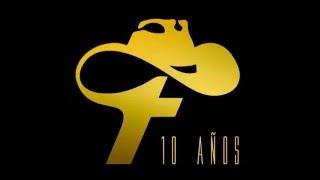 Como No Queriendo - Fidel Rueda (Letra) thumbnail