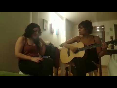 What's up - Nadia Rosenchtejer ft. Andrea...