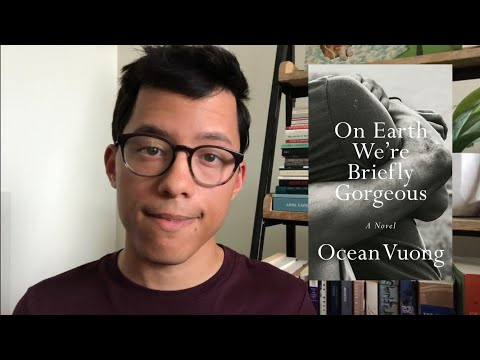 On Earth We're Briefly Gorgeous | Book Review