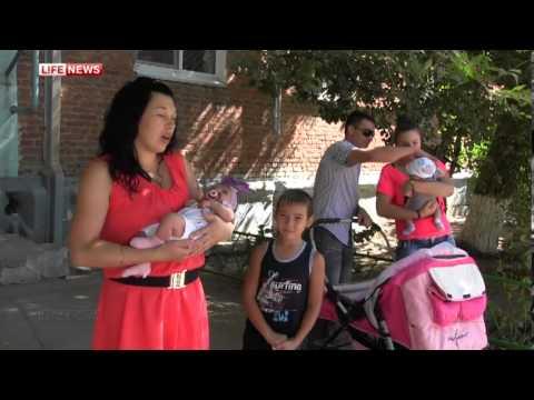 Смотреть роды женщины видео двойни — pic 6