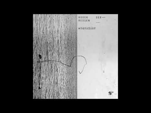 Roger Gerressen - Monoaware_C1 (Sushitech Records)