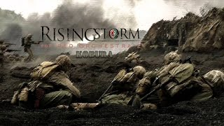 Rising Storm/Red Orchestra 2 Gameplay 60FPS
