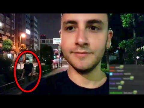 10 Scariest Stalker Encounters With YouTubers