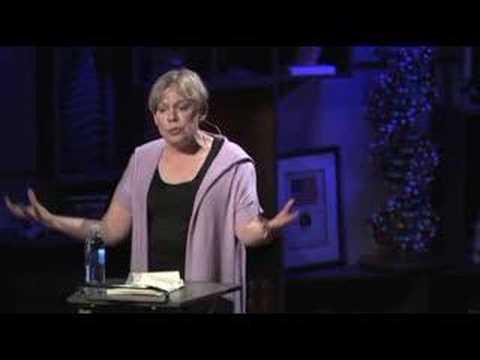 Недорогой рецепт Karen Armstrong 2008 TED Prize wish Charter for Compassion