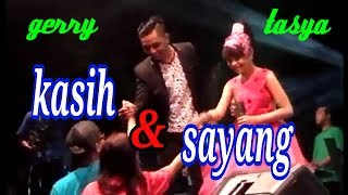kasih dan sayang - gerry feat tasya - new pallapa
