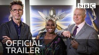 Great British Menu: NHS at 70   Trailer - BBC