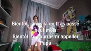 Max Boublil - ChatRoulette ( + Clip AVEC PAROLES )