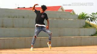 MALHARI ( Bajirao Mastani ) || Choreography by KAMAL AERO