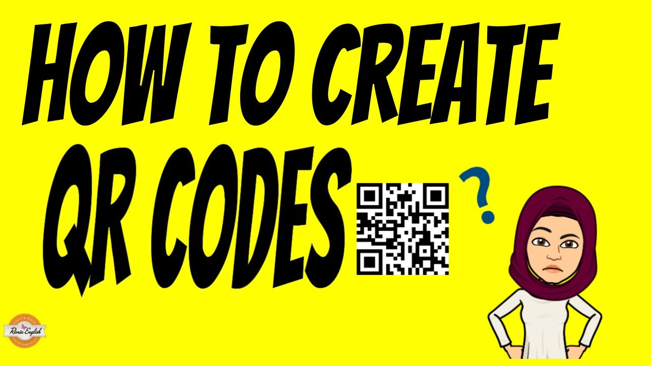 How to Create and Use QR Codes - YouTube
