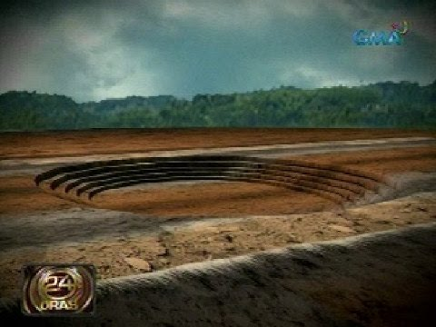 Open Pit Coal Mine Ng Semirara Mining Corp., Pumasa Sa Int'l Safety Standards