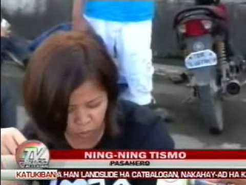 TV Patrol Tacloban - January 6, 2015