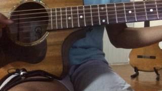 Ngày xa lắm - Cá hồi hoang ( guitar cover )