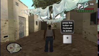 GTA San Andreas 2 Player Mod Tutorial (Detailed Version)