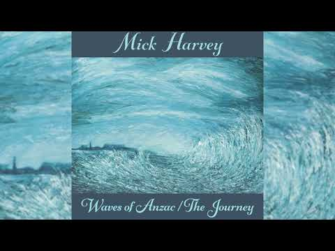 Mick Harvey - The Somme