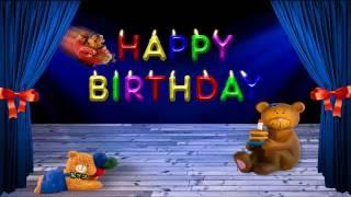 ! Musica para Feliz Aniversário ! Happy Birthday To You , Mensagem para se dedicar aniversário 2018