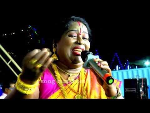 Marikozhunthe en malliga poove supersinger song மரிகொளுந்தே
