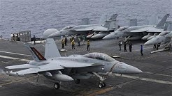 U.S., India, Japan Hold Naval Drills