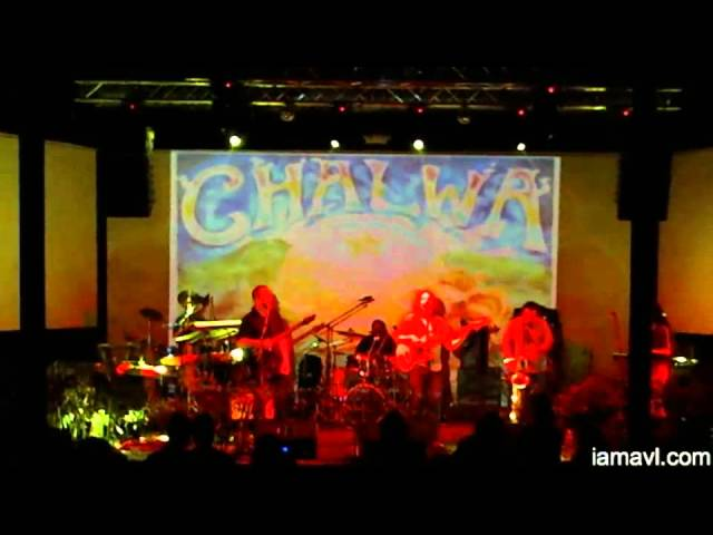 Chalwa live at New Mountain 3-21-15
