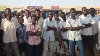 نكات سودانية الكوميديان قدوره وحامد كسلا