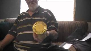 Angry Grandpa's care package