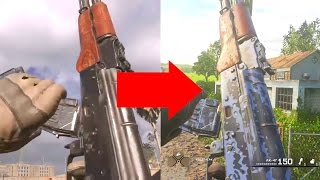 Is Raven Software Secretly NERFING Weapons in MW Remastered? (Fans Think So!)
