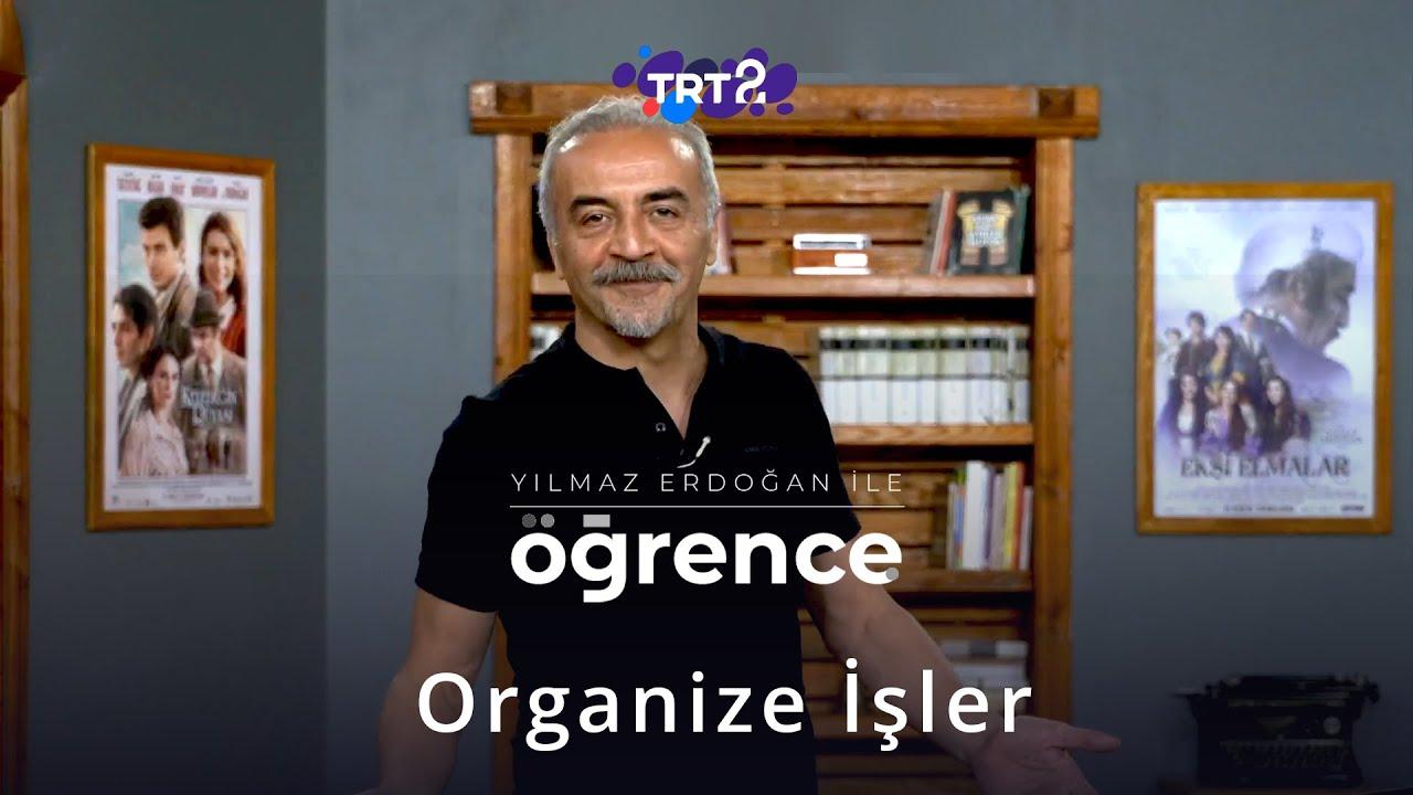 Download Organize İşler | Yılmaz Erdoğan ile Öğrence