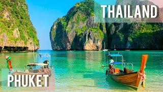 Тайланд до пандемии Пхукет каким мы его помним Phuket Thailand