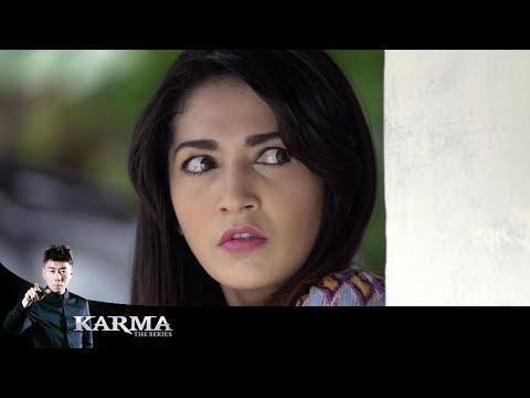 Sahabat Makan Sahabat - Karma The Series