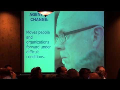 SAM Administrator's Institute 2014- Motion Leadership Summit featuring Michael Fullan, Part 2 of 2