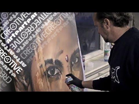 5 MINUTES with: Tasso - ARTE Creative