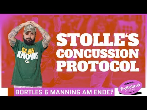 Stolle's Concussion Protocol: Bortles, Manning und Co. am Ende? | Footballerei