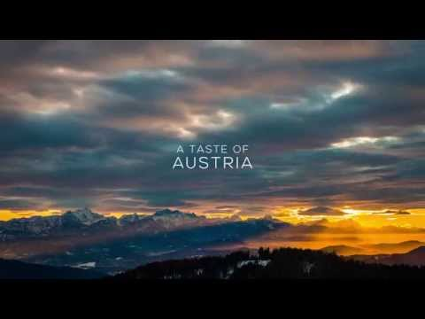 Exciting Round Trip To Austria & Back!