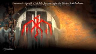 130 - Dragon Age 2 PC Mage Walkthrough - On The Loose, Part 4 (Main Quest) HD
