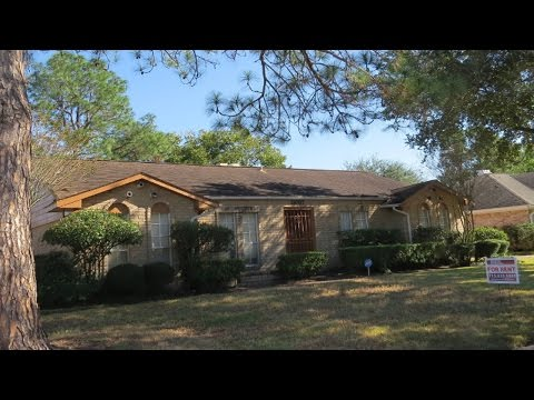 Houston Homes for Rent: Missouri City Home 3BR/2BA by Property Management in Houston