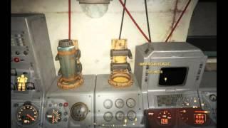 Fallout 4 - 335 - лаборатории Кембридж Полимер - изготовление уникальной силовой брони